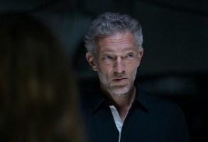 Westworld Season 3 Episode 7 Vincent Cassel