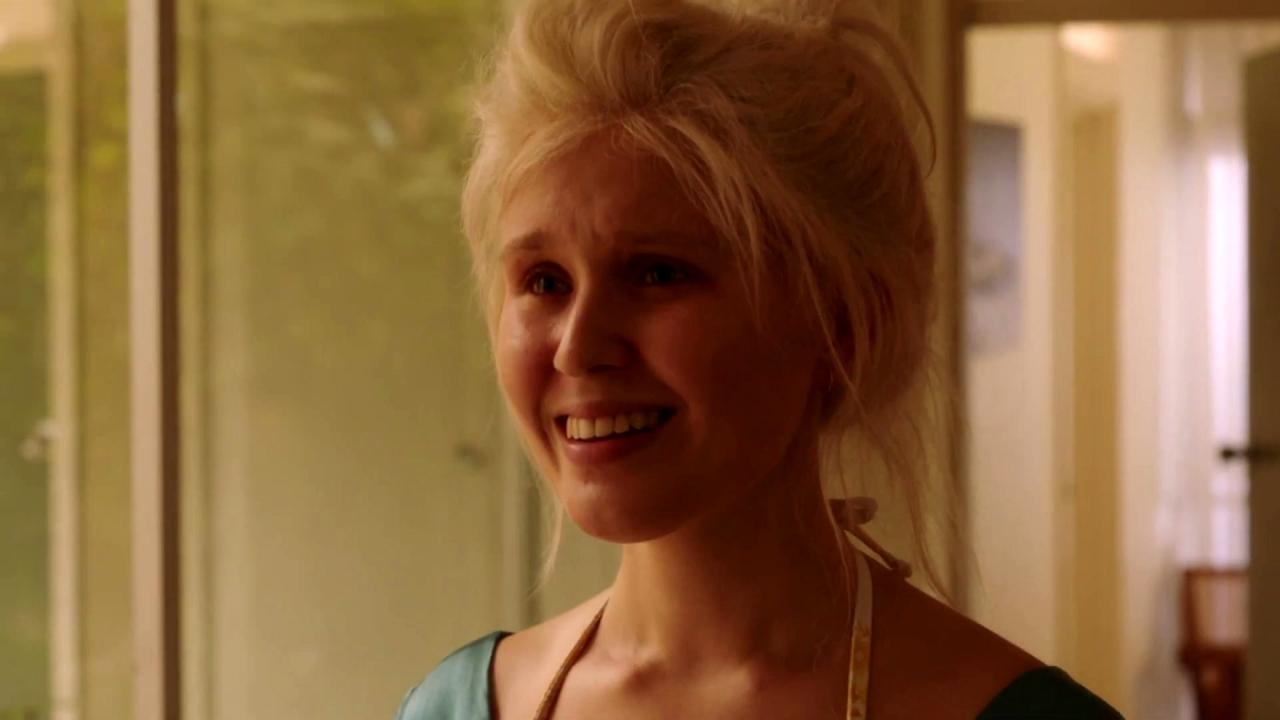 Babyteeth Trailer: Eliza Scanlen Stars in Shannon Murphy Cancer ...