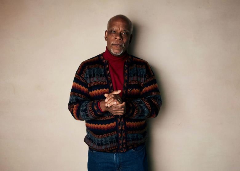 "Stanley Nelson poses for a portrait to promote the film ""Miles Davis: Birth of the Cool"" at the Salesforce Music Lodge during the Sundance Film Festival, in Park City, Utah2019 Sundance Film Festival - ""Miles Davis: Birth of the Cool"" Portrait Session, Park City, USA - 28 Jan 2019"