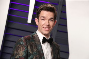 John Mulaney on Assembling the 'Sack Lunch Bunch' and the Majesty of Mr. Music— Awards Spotlight