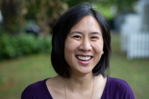 After 'Little Fires Everywhere,' Celeste Ng's Debut Novel Sells Big to Annapurna TV