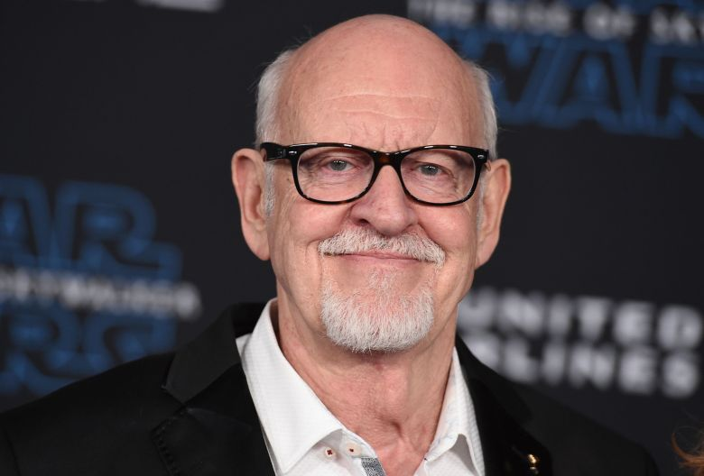 """Frank Oz at world premiere of """"Star Wars: The Rise of Skywalker"""" in Los Angeles. South by Southwest, the sprawling Austin, Texas, conference and festival, was one of the first major gatherings canceled by the coronavirus pandemic. But its organizers, eager to lend a hand to the movies that had been set to premiere at SXSW, on Tuesday went ahead with its film awards. The festival announced Oz as the recipient of its Adam Yauch Hörnblowér Award, a prize to honor a filmmaker with an original voice, for """"In and of Itself,"""" a documentary of magician Derek DelGaudio's showFilm-SXSW-Awards, Los Angeles, United States - 16 Dec 2019"""