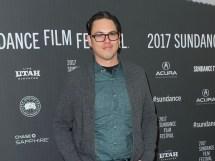 Adam Donaghey'Ghost Story' premiere, Sundance Film Festival, Park City, Utah, USA - 22 Jan 2017