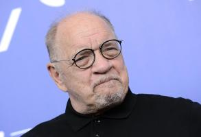 Paul SchraderVenice Film Festival 2017, Italy - 31 Aug 2017US film director Paul Schrader poses during a photocall for 'First Reformed' at the 74th annual Venice International Film Festival, in Venice, Italy, 31 August 2017. The movie is presented in the official competition 'Venezia 74' at the festival running from 30 August to 09 September 2017.