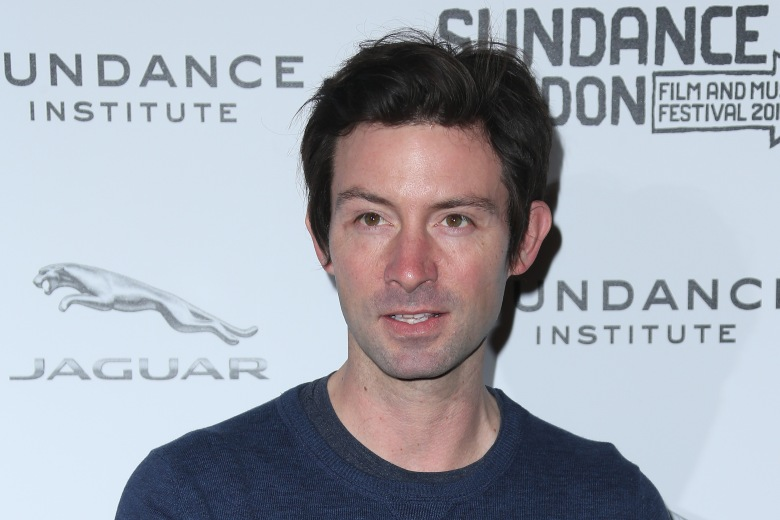 Director Shane Carruth for the screening of Upstream Colour, as part of the Sundance Film Festival in the UK, at the o2 Arena in east LondonBritain Sundance Festival London