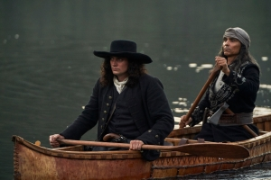 'Barkskins' Review: Nat Geo's 1690s Colonial Drama Is an Expansive Experiment