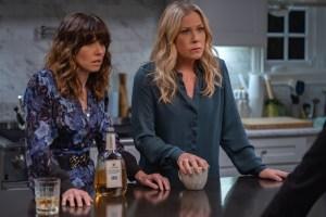 Dead to Me Season 2 Linda Cardellini and Christina Applegate