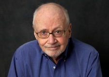 Film historian James Harvey died at age 90.
