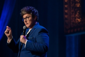 'Douglas' Review: Hannah Gadsby's 'Nanette' Follow-Up Is Another Singular Delight