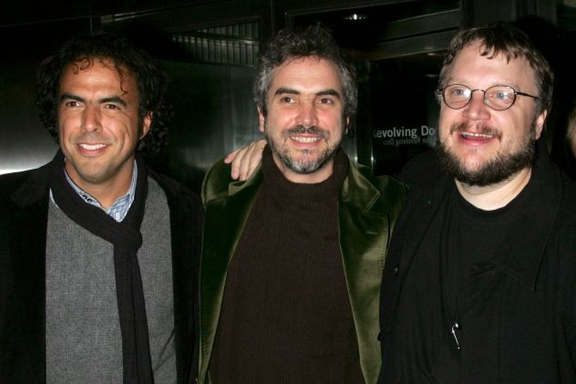 Del Toro, Iñárritu, and Cuarón Defend Endangered Mexican Cinema Funding