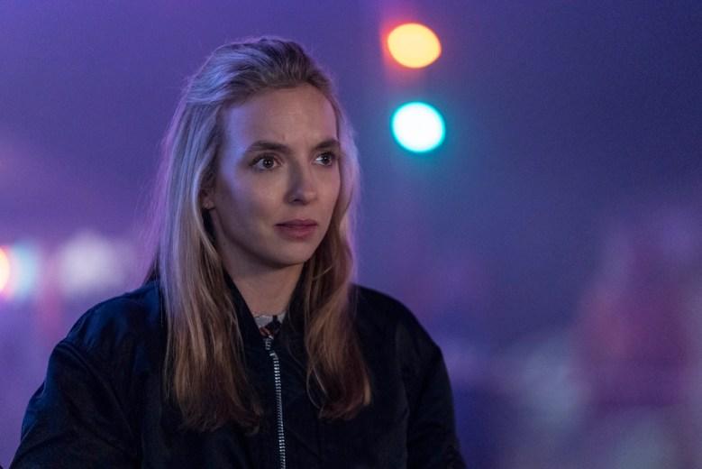 Kiling Eve Season 3 Episode 5 Jodie Comer Villanelle