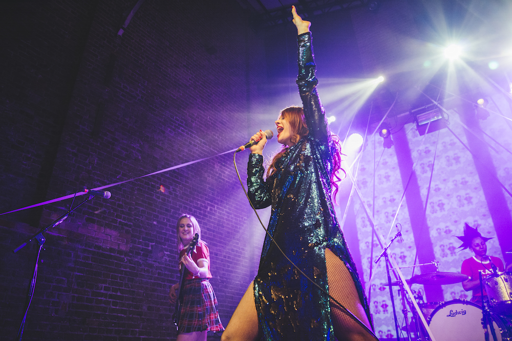 Kate Nash Underestimate The Girl Review A Messy Comeback Anthem
