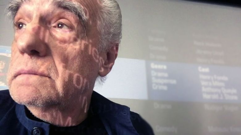 Watch Martin Scorsese's Brand New Short Film, Made Entirely in His Office Under Quarantine