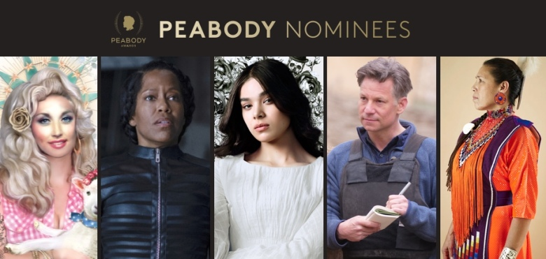 Peabody Nominations
