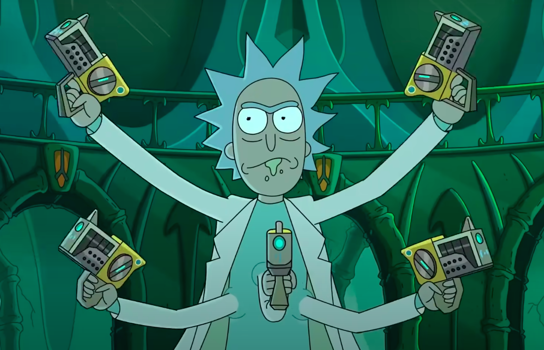 Rick And Morty Season 4 Episode 6 Review Never Ricking Morty Indiewire