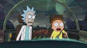 Rick and Morty Promortyus Season 4 Episode 7