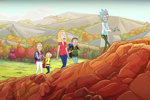 'Rick and Morty' Review: 'Childrick of Mort' Proves It's More Fun When the Whole Family's Involved