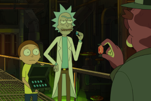 'Rick and Morty': How Season 4 Was Thrown Into 'The Vat of Acid' for an Existential Adventure
