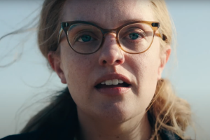 Elisabeth Moss Loves Playing Messy Characters, but in Shirley Jackson, She Found One Like Herself