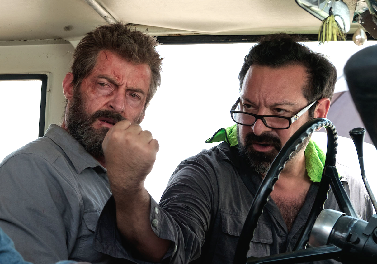 James Mangold Says Movie Theaters Are Hurting Themselves with Awful Film Projection