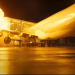 'Tenet' Crew Bought a Real Boeing 747 to Blow Up Because It's 'More Efficient' Than VFX
