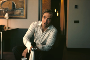Robert Pattinson Tried and Failed to Lie to Christopher Nolan About Batman Audition