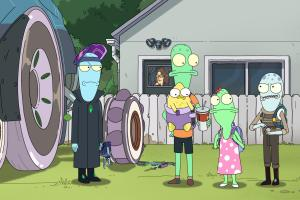 'Solar Opposites': Pushing Adult, Sci-Fi Animation Beyond the Subversive 'Rick and Morty'