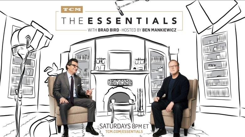 TCM The Essentials