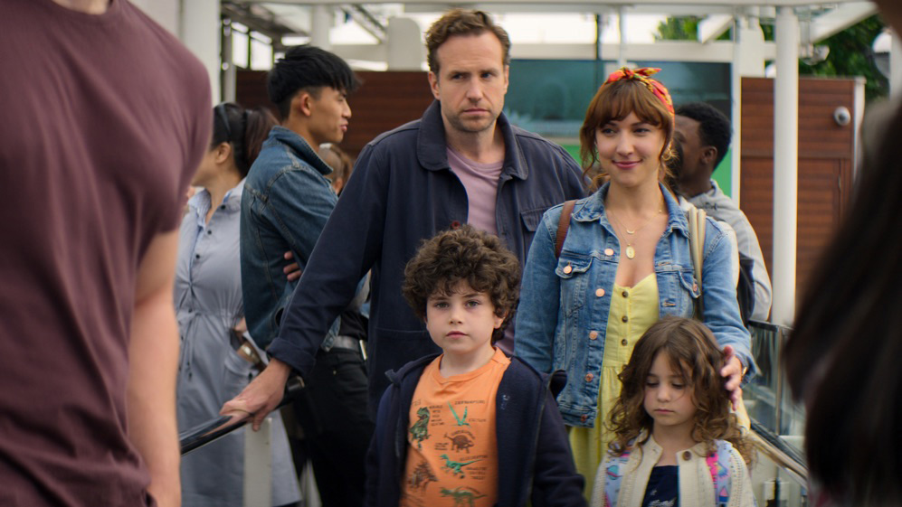 Trying Review: Apple TV Plus Comedy with Esther Smith and Rafe Spall |  IndieWire