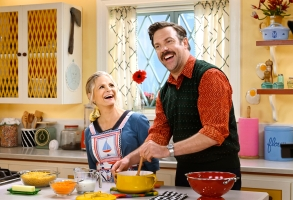 At Home with Amy Sedaris Jason Sudeikis