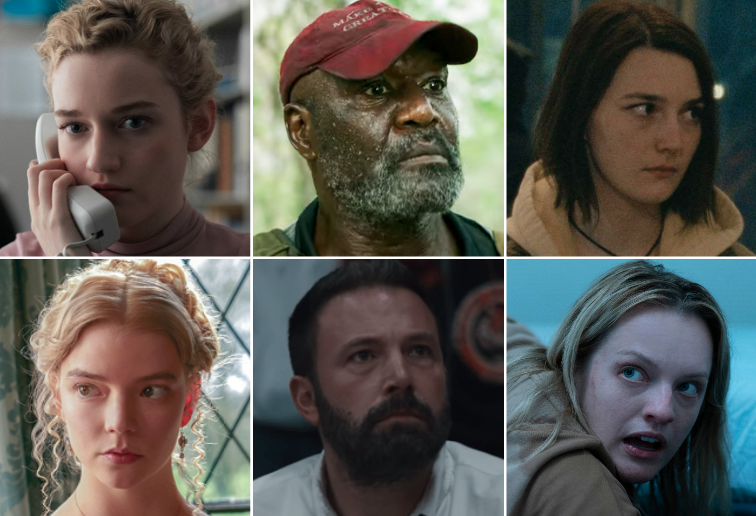 Best  Of 2021 Best Movies Eligible for the 2021 Oscars | IndieWire