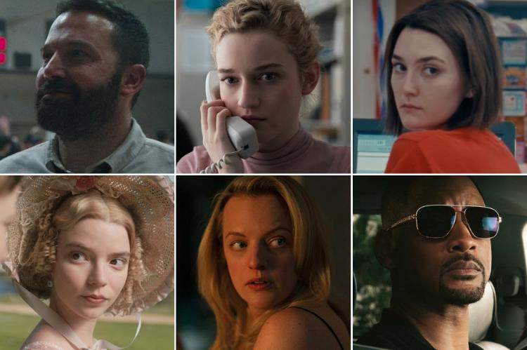 Film Oscar 2021