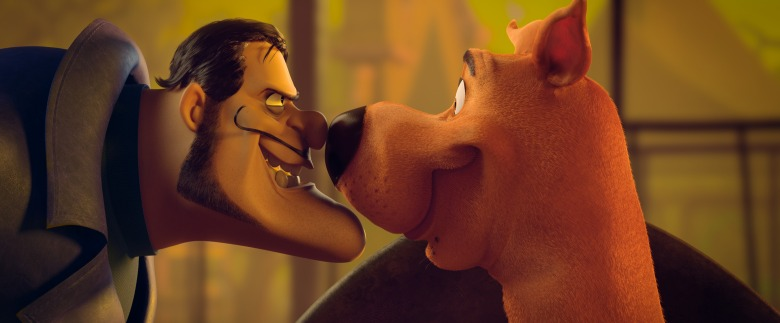 Scoob!' an Instant #1 on Premium VOD Charts; 'Capone' #2 on iTunes |  IndieWire