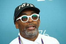 Spike Lee poses for photographers at the photo call for the film 'American Skin' at the 76th edition of the Venice Film Festival in Venice, ItalyFilm Festival 2019 American Skin Photo Call, Venice, Italy - 01 Sep 2019