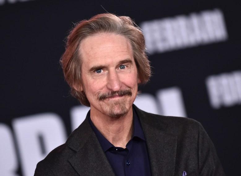 Ray McKinnon'Ford v Ferrari' film premiere, Arrivals, TCL Chinese Theatre, Los Angeles, USA - 04 Nov 2019