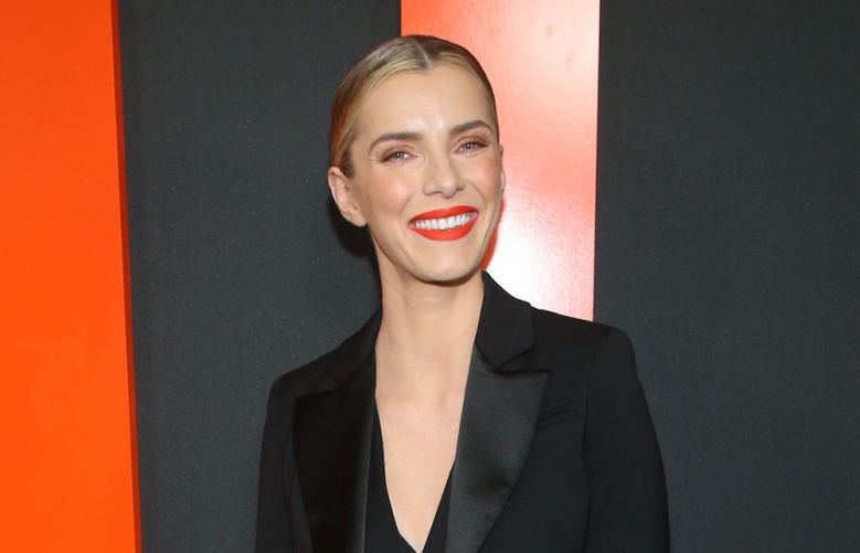 Betty Gilpin'The Hunt' special screening, Arrivals,