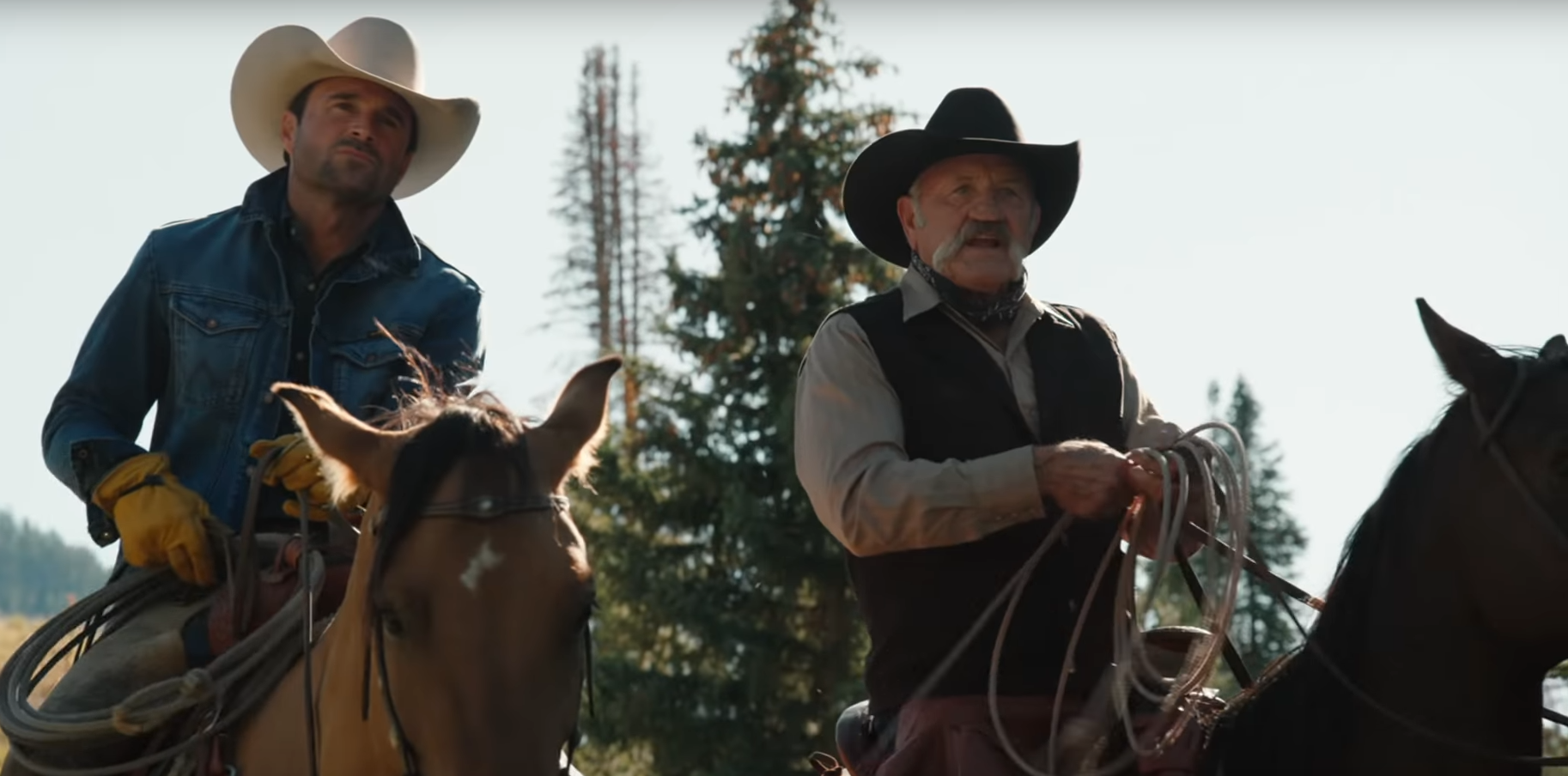 'Yellowstone' Season 3 Trailer: Kevin Costner Series Promises to Raise the Stakes