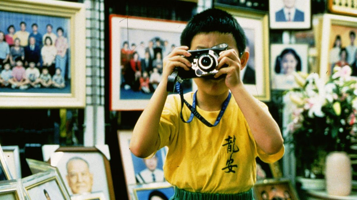 Stream of the Day: Edward Yang's 'Yi Yi' Reflects the Richness of Our Own Lives