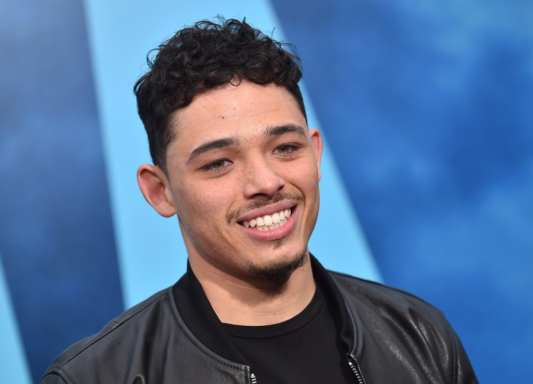 Anthony Ramos Says In The Heights Is A Story For The Culture Indiewire