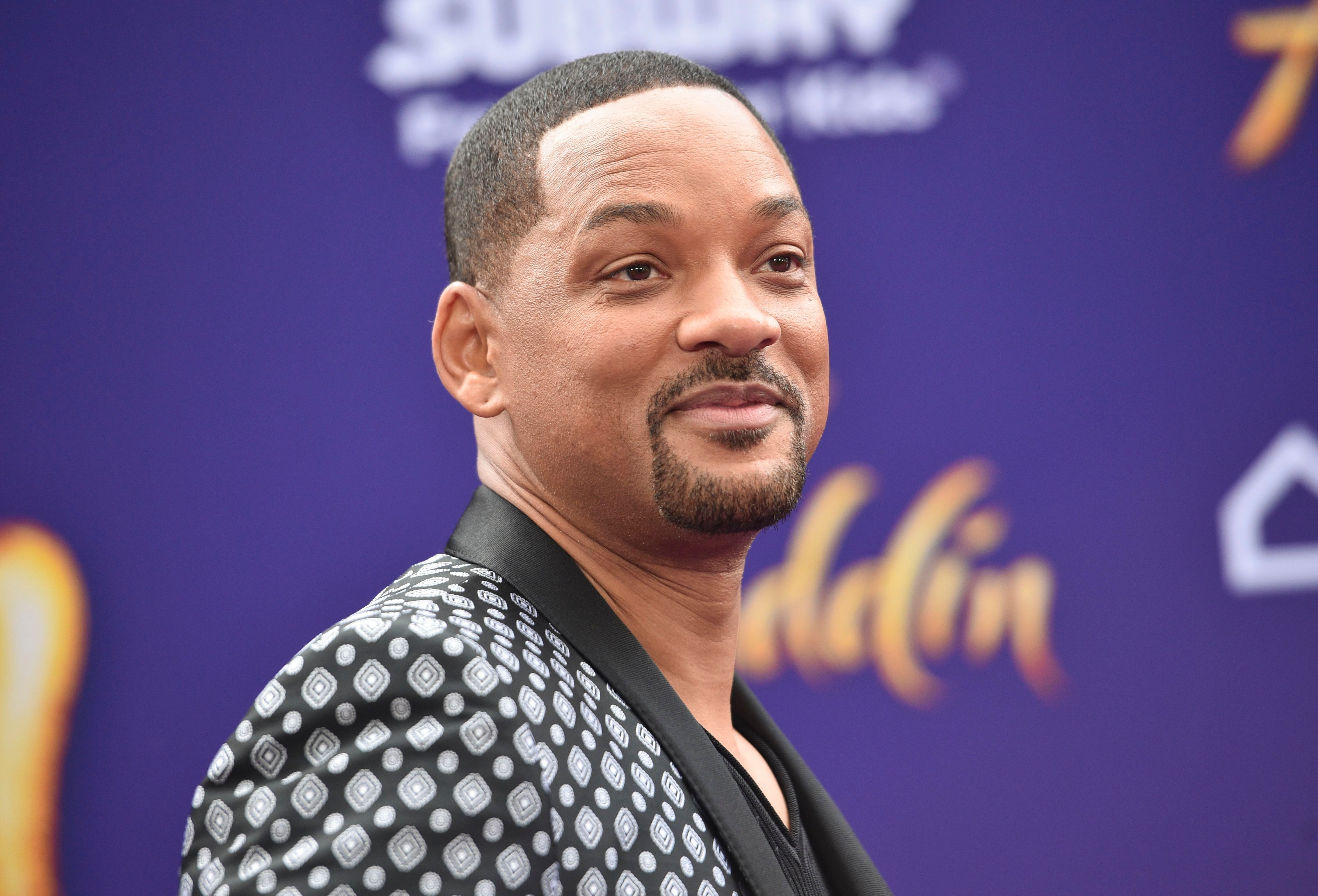 Will Smith Slave Movie 'Emancipation' Goes to Apple | IndieWire