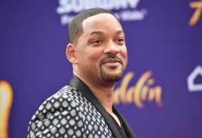 Will Smith'Aladdin' film premiere, Arrivals, El Capitan Theatre, Los Angeles, USA - 21 May 2019