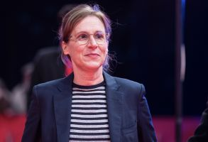 Kelly Reichardt'First Cow' premiere, 70th Berlin International Film Festival, Germany - 22 Feb 2020