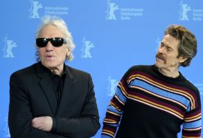 Abel Ferrara (L) and Willem Dafoe (R) pose during the 'Siberia' photocall during the 70th annual Berlin International Film Festival (Berlinale), in Berlin, Germany, 24 February 2020. The movie is presented in the Official Competition at the Berlinale that runs from 20 February to 01 March 2020.Siberia - Photocall - 70th Berlin Film Festival, Germany - 24 Feb 2020