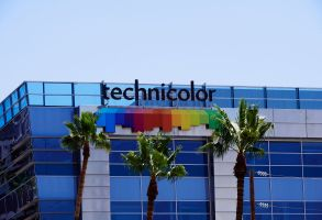 TechnicolorMusic Venues, Los Angeles, California, USA - 11 Jun 2020