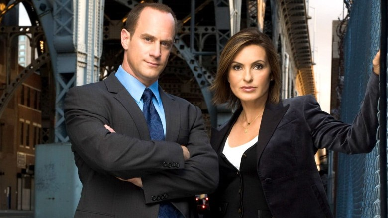 """Law and Order: SVU"""