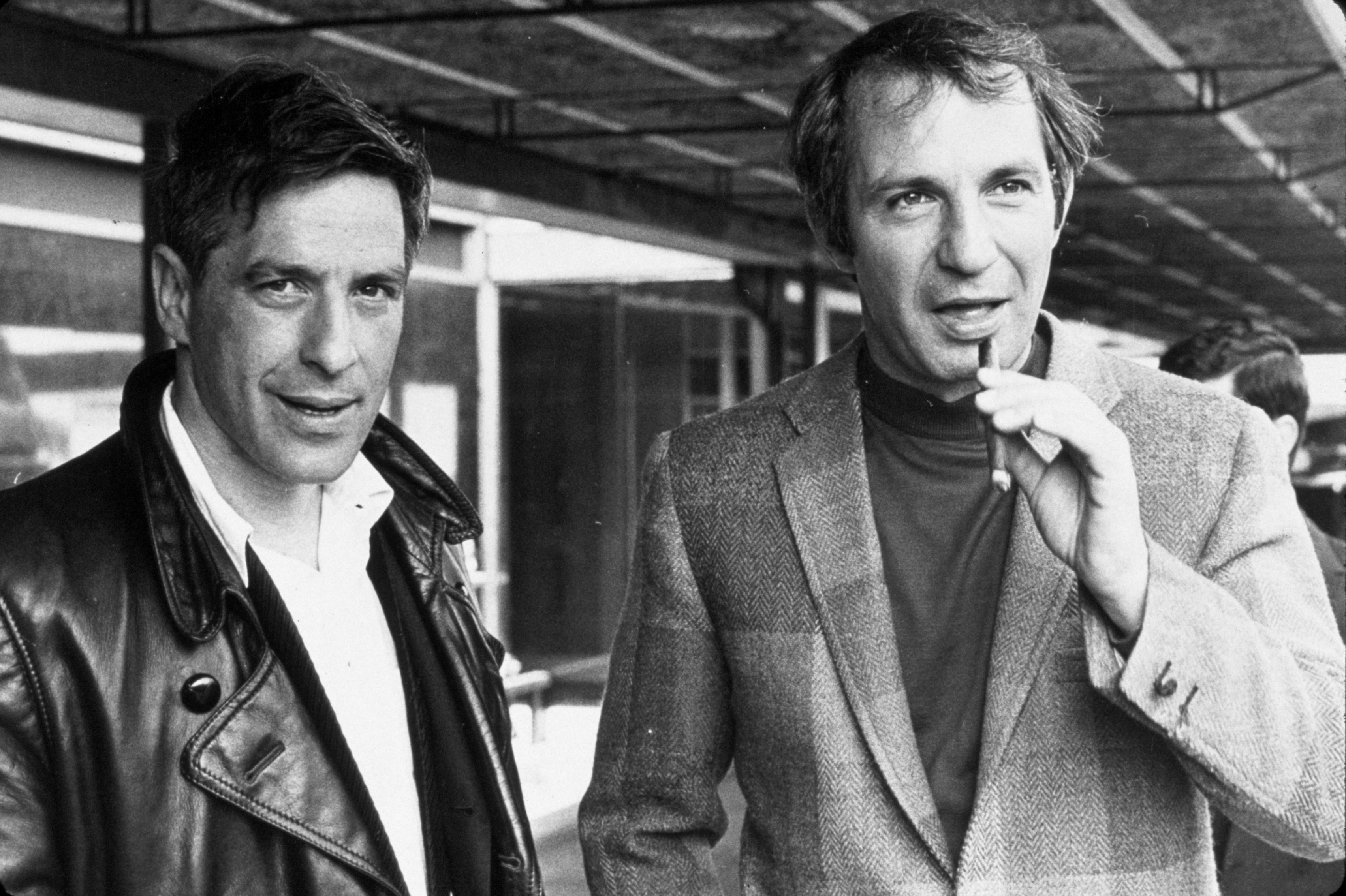 Editorial use onlyMandatory Credit: Photo by Snap/Shutterstock (390904nd) FILM STILLS OF 'HUSBANDS' WITH 1970, CASSAVETES, JOHN CASSAVETES, BEN GAZZARA IN 1970 VARIOUS