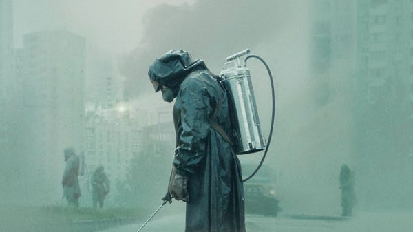 BAFTA TV Awards Nominations: 'Chernobyl' Ties Most-Nominated Program Record thumbnail