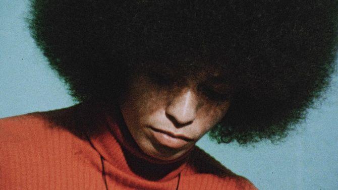 """The Black Power Mixtape 1967-1975"""