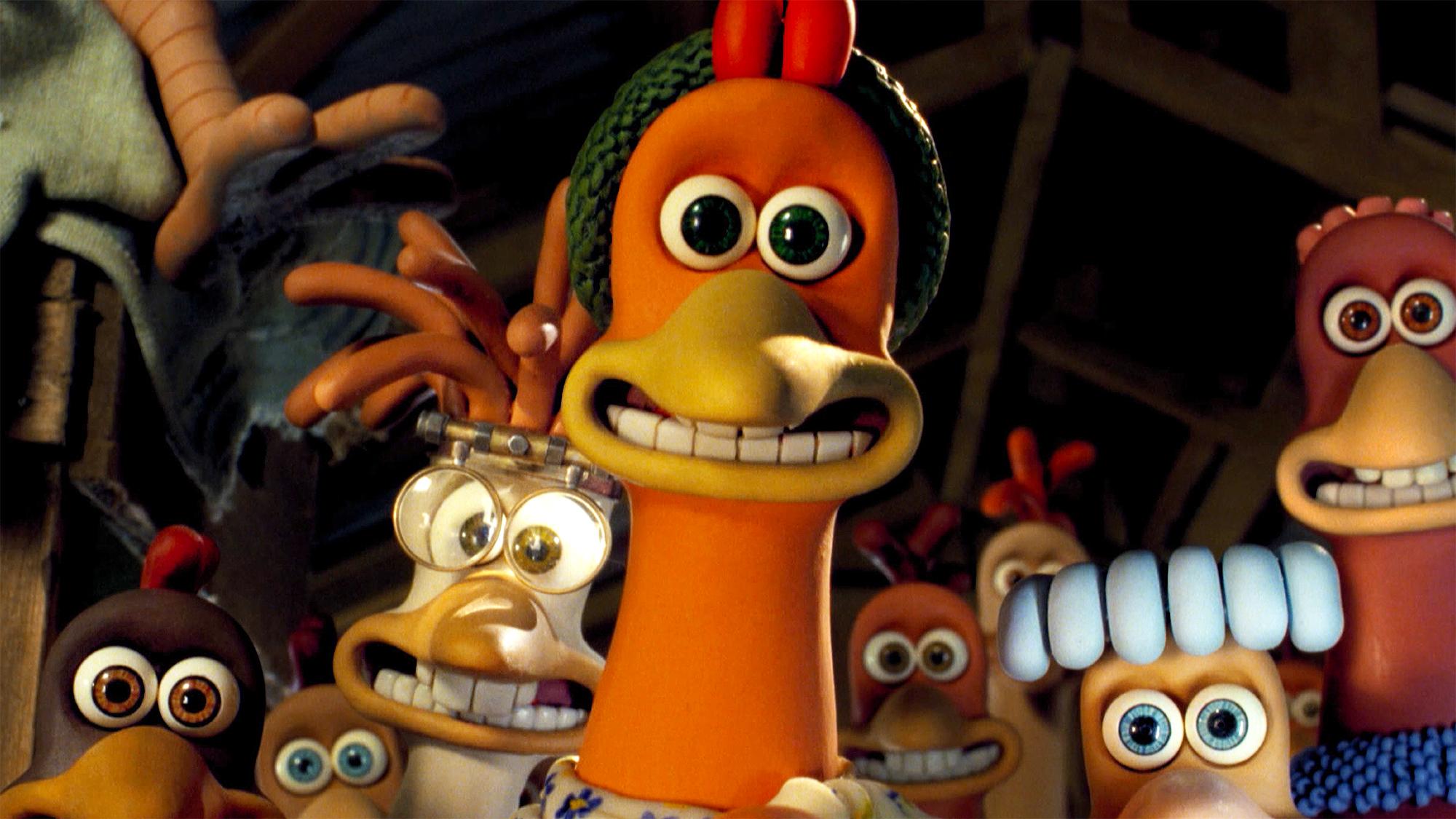 Aardman And Netflix Hatch Chicken Run Sequel On Its 20th Anniversary Indiewire