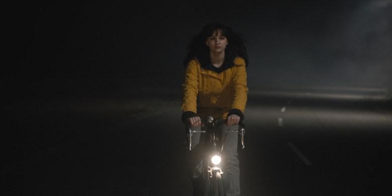 Dark Martha Netflix Season 3 Bike